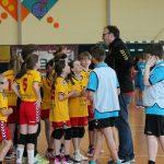 Turnier für weibliche E-Jugenden in Kirrweiler
